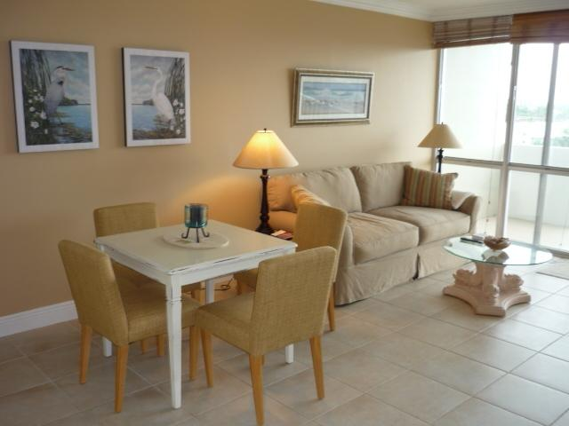 Dining room - Admiralty House 604 North - Marco Island - rentals