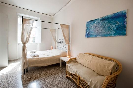 Vatican Stay 4 ** Cocoon Comfort (ROME) - Image 1 - Rome - rentals