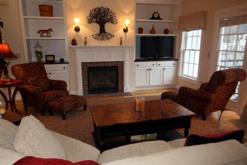 Village Penthouse - Image 1 - Stowe - rentals