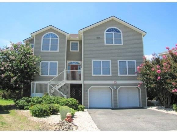 7 Sea Shell Place - Image 1 - Lewes - rentals