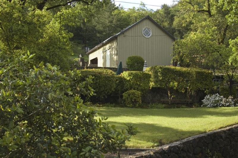 Oak Creek Barn - Oak Creek Barn - Napa - rentals