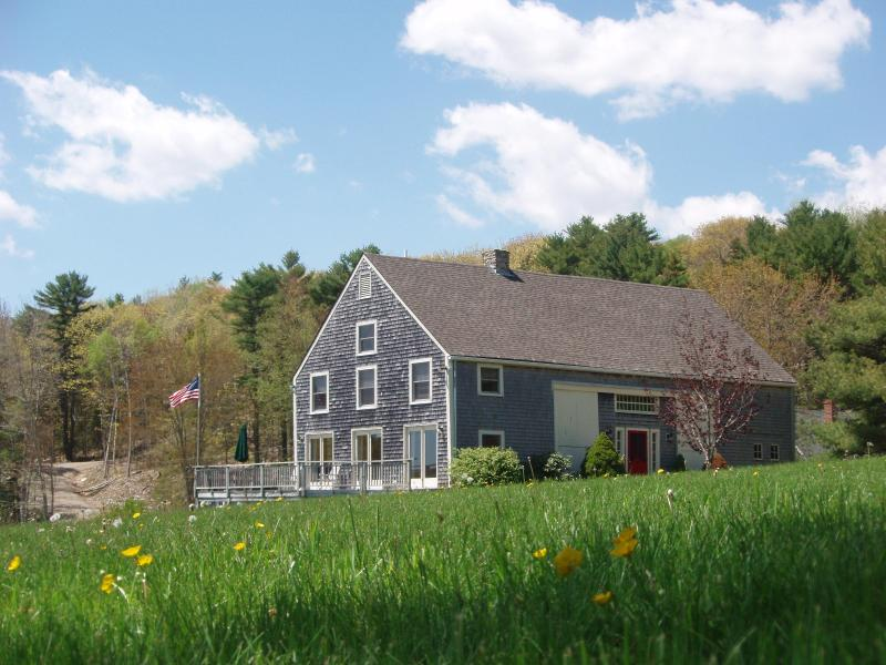 Dragonfly Farm - Dragonfly Farm Boothbay Maine - Boothbay - rentals