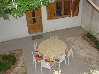A1(4+2): terrace - 5084 A1(4+2) - Bol - Bol - rentals