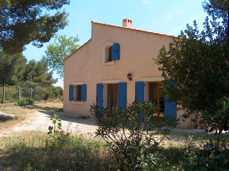 Villa Les Tamaris - 3 br villa on Côte Bleue, La Couronne, Provence - Martigues - rentals