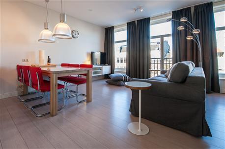 Dapper Market Apartment 14 - Image 1 - Amsterdam - rentals