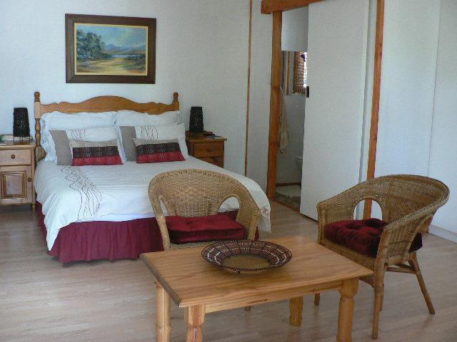 Chalet 2 - Penny Lane Lodge - Self Catering Chalets - Somerset West - rentals