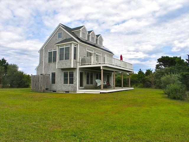 Mattakesett Water View! (330) - Image 1 - Massachusetts - rentals
