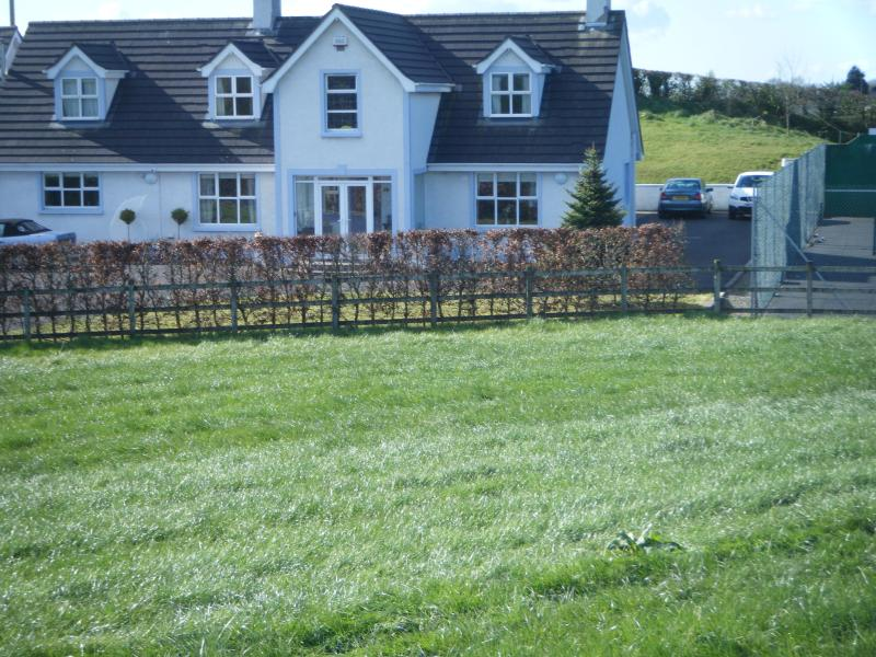 Front View - Limecourt Bed and Breakfast  / Guesthouse - Ballymena - rentals