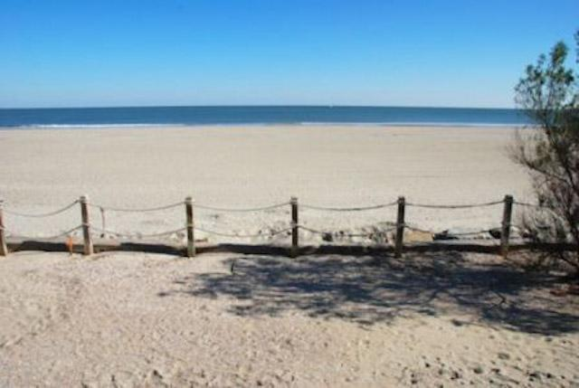 Oceanfront view - 106A Tybee Lights - prices listed may not be accurate - Tybee Island - rentals