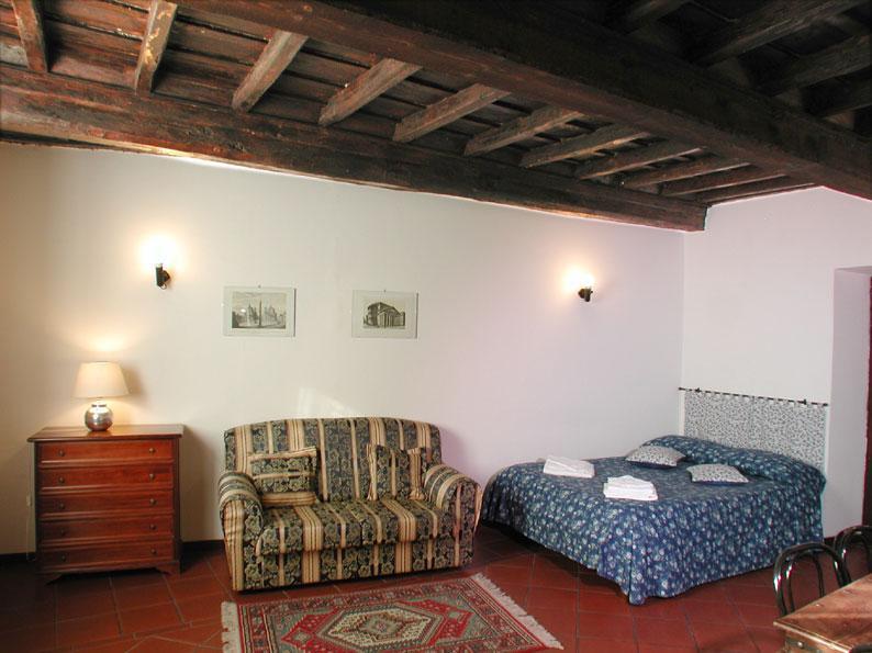 studio cappellari in the heart of Rome - Image 1 - Rome - rentals