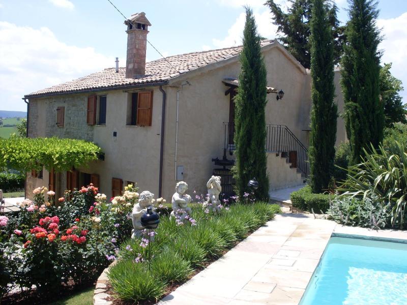 Villa Colle San Gallo - Image 1 - Ancona - rentals