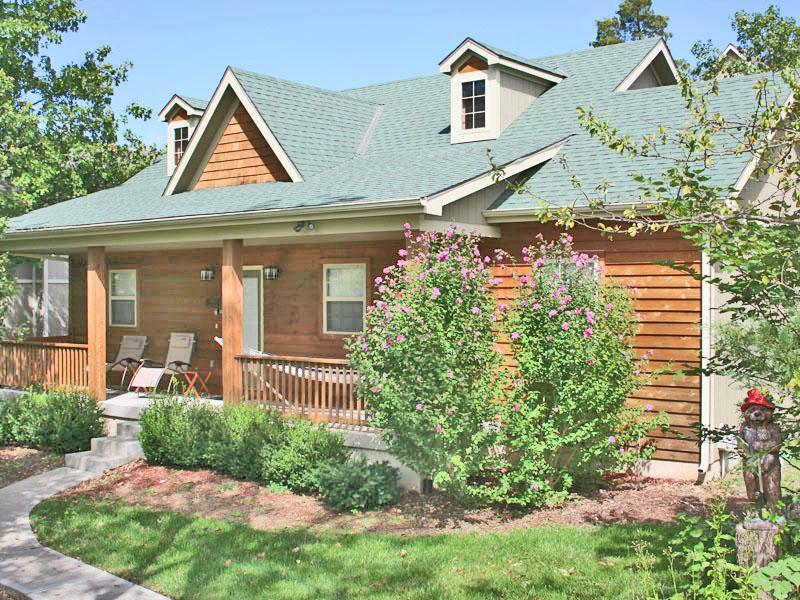 Rustic Elegance Pet Friendly 2BR/2BA Nightly Rental - Rustic Elegance - Pet Friendly - 2br/2ba Lodging - Branson - rentals