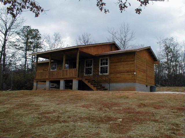 King's Laurel Mountain Retreat - Image 1 - Hiawassee - rentals