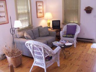 2 Bedroom 1 Bathroom Vacation Rental in Nantucket that sleeps 4 -(10152) - Image 1 - Nantucket - rentals