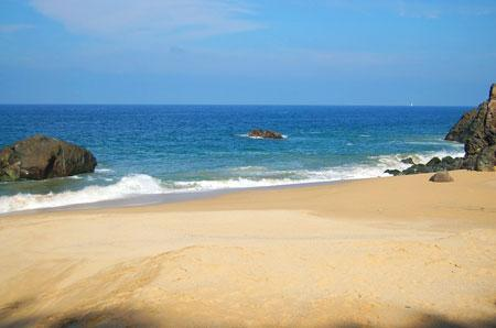 Private beach - Casita Sombrita - Secluded Beach! - San Pancho - San Pancho - rentals