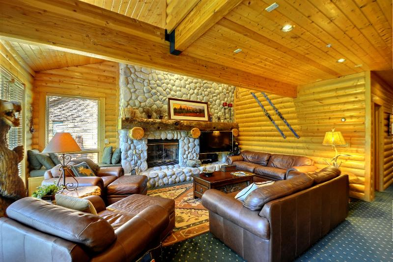 Abode at Glenfiddich in Deer Valley - Abode at Glenfiddich in Deer Valley - Park City - rentals
