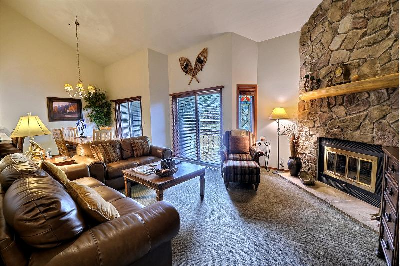 Abode at Lakeside in Deer Valley - Image 1 - Park City - rentals