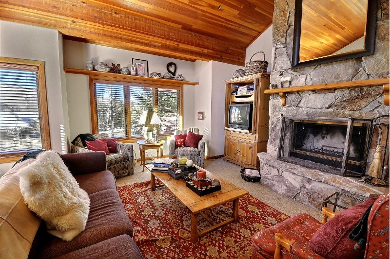 Abode at the Ridge in Deer Valley - Abode at the Ridge in Deer Valley - Park City - rentals