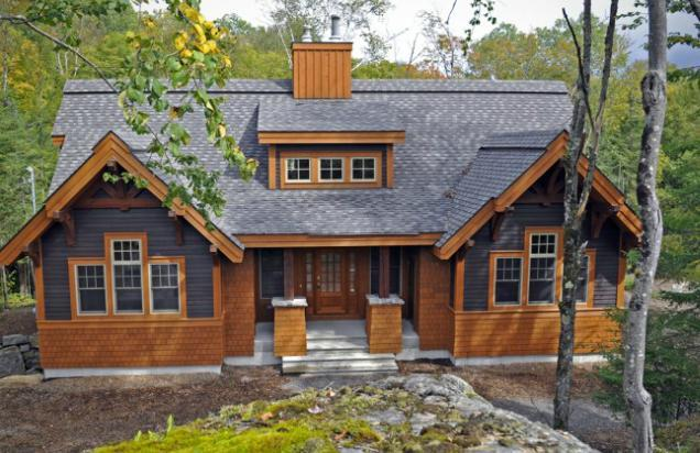 A tranquil forest setting under 10 minutes from Tremblant resort - Onontio - Tremblant resort under 10 minutes - Mont Tremblant - rentals