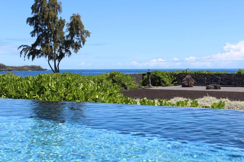 Come to visit to relax. Feel the fresh air from Pacific Ocean. - Buddha's Ocean Retreat in Hawaii - Keaau - rentals