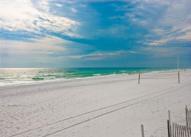 GREAT EXPANSE OF BEAUTIFUL WHITE SAND - Island Princess (OK ISL) - 219 -184972 - Fort Walton Beach - rentals
