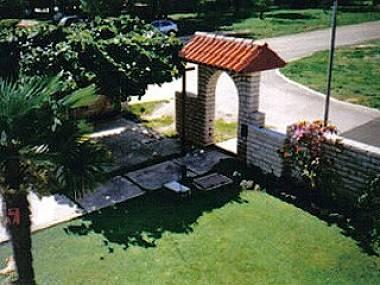 A1(6+1): terrace view - 5226 A1(6+1) - Banjole - Medulin - rentals