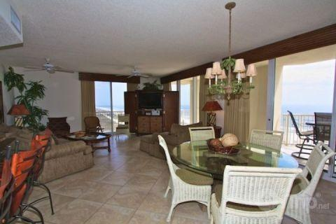 Beach Club A-801 - Image 1 - Gulf Shores - rentals