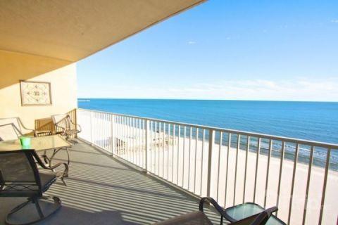 Seawind 905 - Image 1 - Gulf Shores - rentals