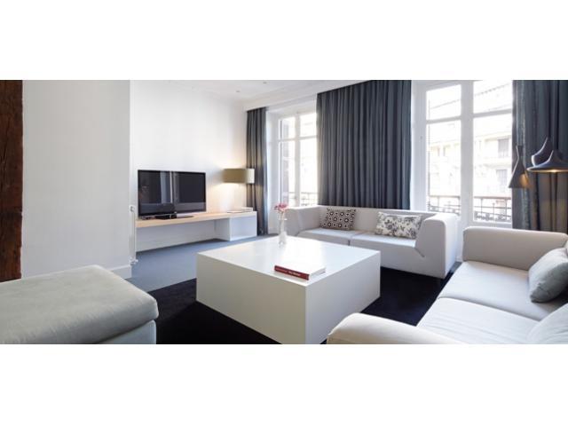 Reyes | Design and capacity in the city centre - Image 1 - San Sebastian - Donostia - rentals