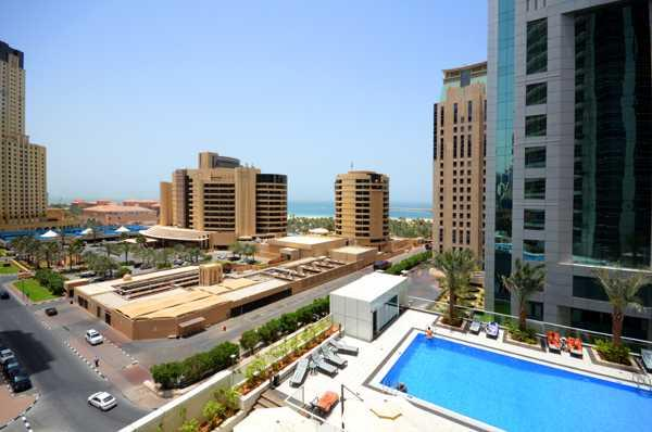 Botanica (83021) - Image 1 - Dubai Marina - rentals