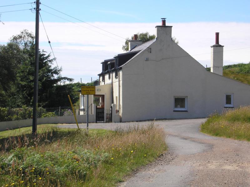 Bealach Cottage - Bealach croft cottage - Torridon - rentals