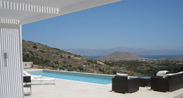Villa Athena's Hideaway - Image 1 - Paros - rentals