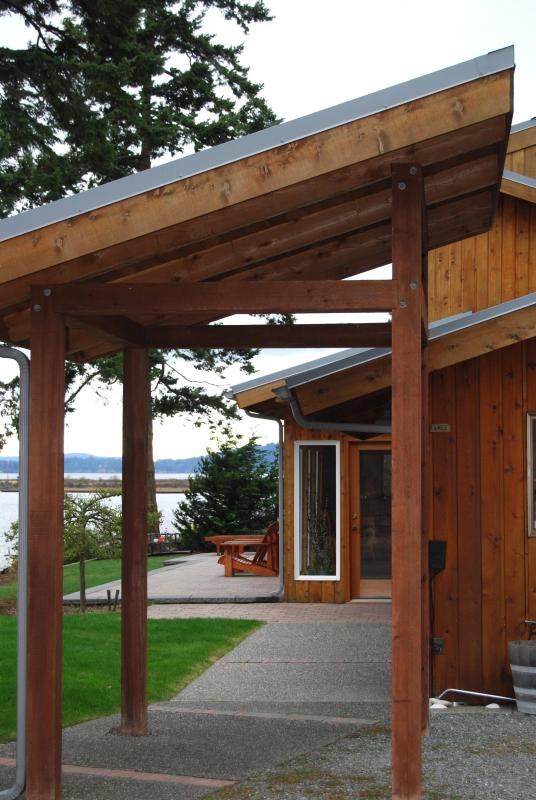 Alice Bay entrance - Alice Bay a waterfront vacation stay since 1984. - San Juan Islands - rentals