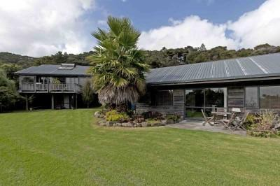 Private Lawn - 2) Family Studio, 2 rooms for 5 Guests - Paihia - rentals