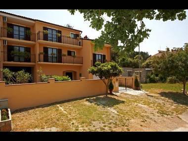 house - 5263  SA7(2) - Stinjan - Pula - rentals