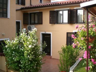 A5(4): terrace - 5263  A5(4) - Stinjan - Pula - rentals