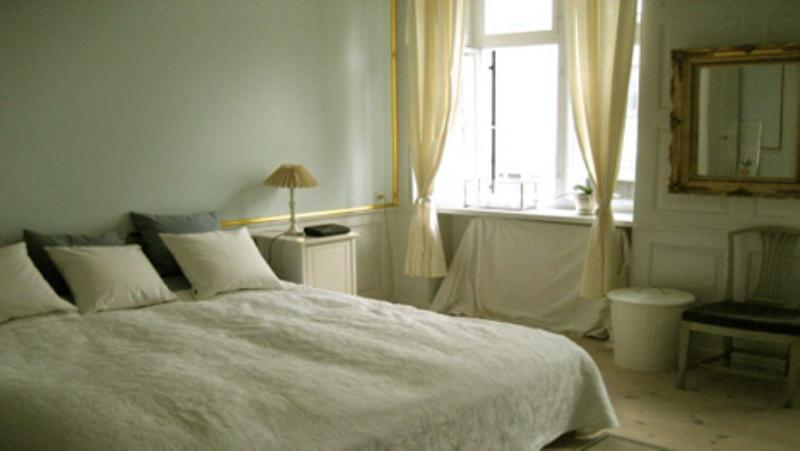 Admiralgade Apartment - Beautiful and large Copenhagen apartment in city centre - Copenhagen - rentals