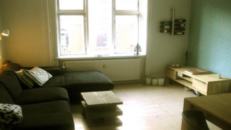 Horsensgade Apartment - Copenhagen apartment in a quiet area near the beach - Copenhagen - rentals