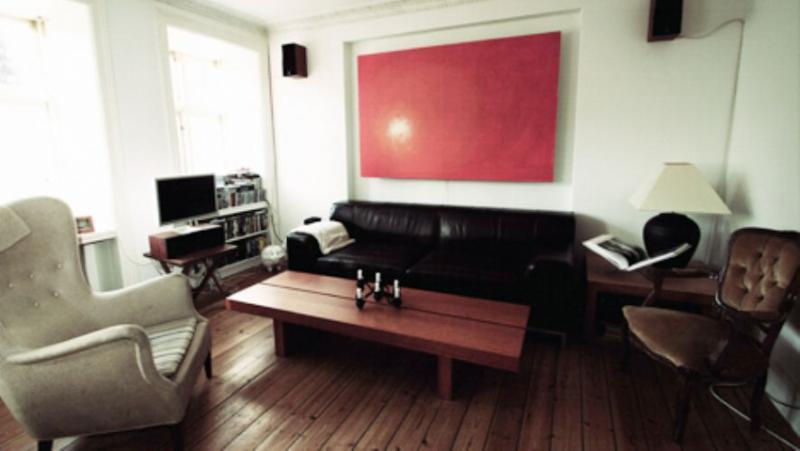 Visbygade Apartment - Ground floor Copenhagen apartment near Little Mermaid - Copenhagen - rentals