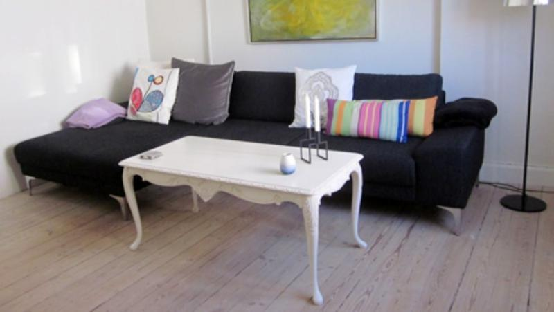 Hallandsgade Apartment - Copenhagen apartment with easy access to City - Copenhagen - rentals