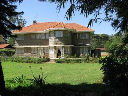 Murangi House - Murangi House - Luxury near Nairobi National Park! - Nairobi - rentals