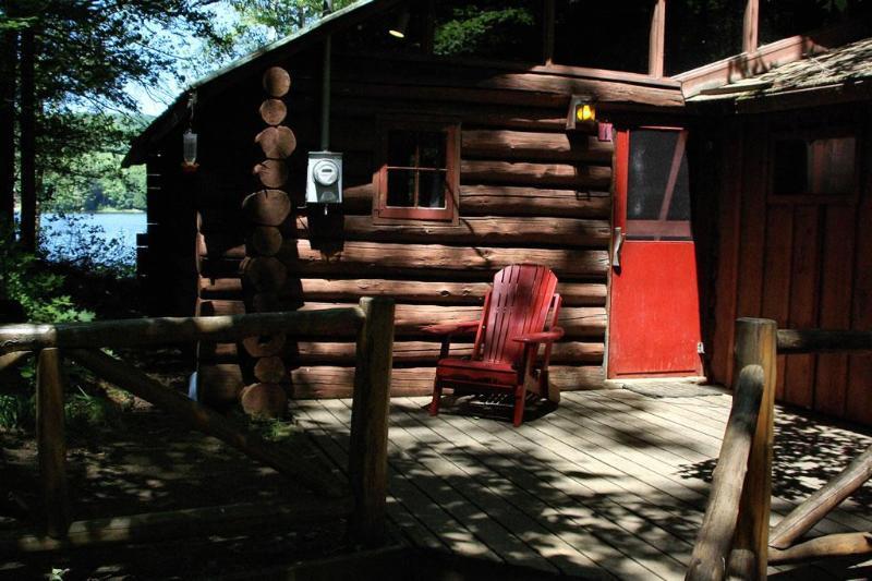 Camp #1 at Morningside Camps - Image 1 - Minerva - rentals
