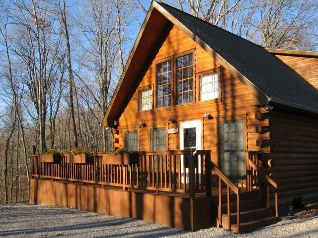 Highlander Cabin - Highlander Cabin - Lake Cumberland - Monticello - rentals
