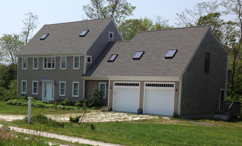 House faces East for morning sunshine - 5 Bedroom-4 Full Bath Central A/C- Nearly New - West Hyannisport - rentals