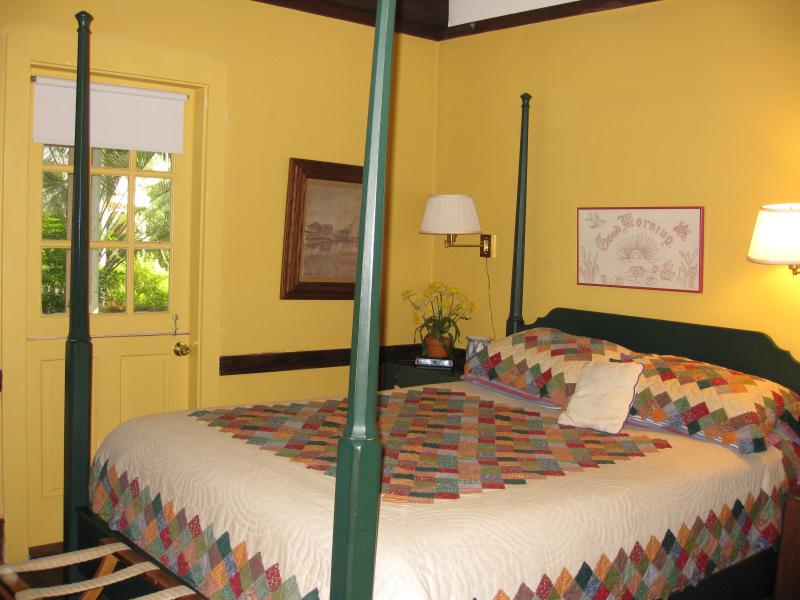 comfort - Bed  and Breakfast - Summerville - rentals