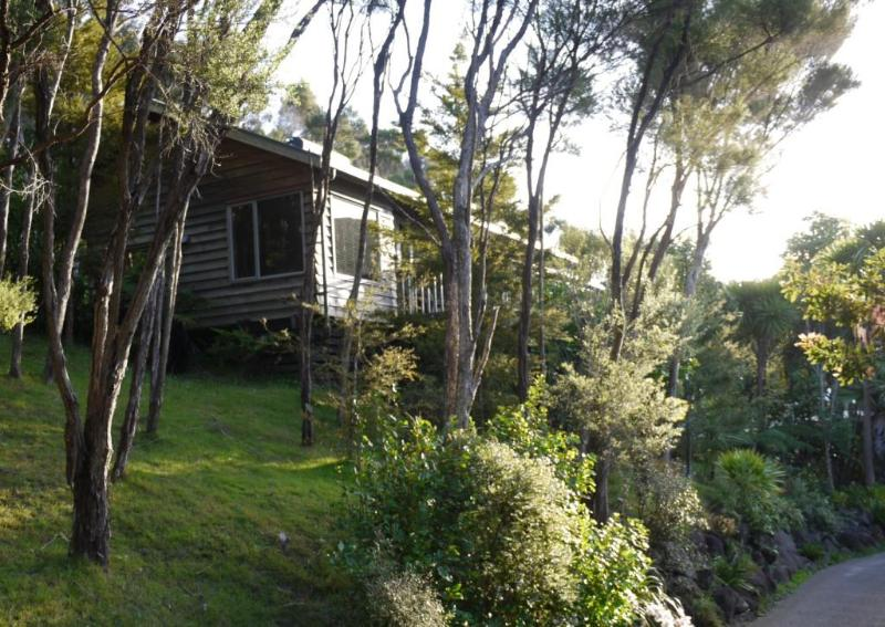 Apartments 3 & 4 - set in bush - Bay of Islands Holiday Apartments - Self Contained Apartment for 2 Guests (4) - Paihia - rentals