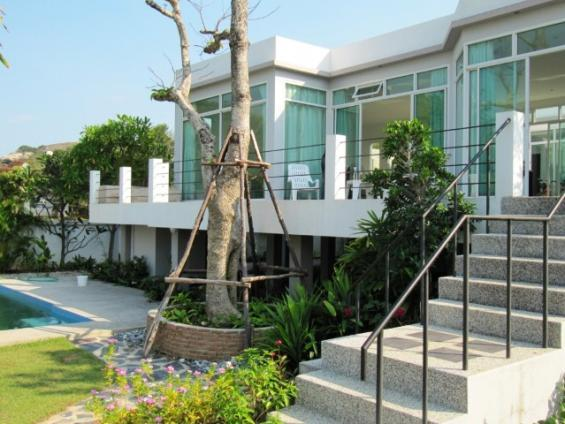 Villas for rent in Khao Tao: V5411 - Image 1 - Hua Hin - rentals