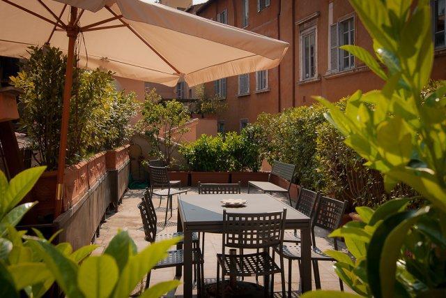 Campo Marzio - Image 1 - Rome - rentals