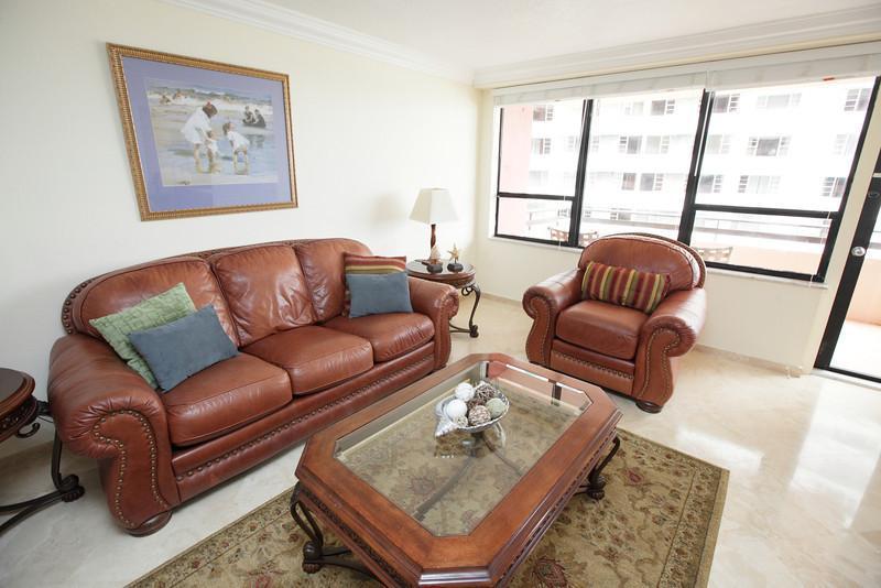 Oceanfront Resort, Two bedroom - Suite 510 - Image 1 - Miami Beach - rentals