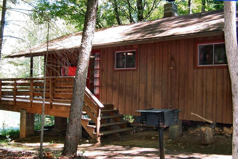 Camp #2 at Morningside Camps - Image 1 - Minerva - rentals
